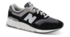 New Balance sneaker sort CM997HBK