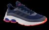 adidas sneaker marineblå QUADCUBE