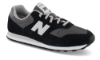 New Balance Sneakers Sort ML393SM1