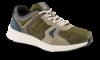 CULT grønn herresneakers 7631511542