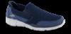 Skechers herre slip-in marineblå 52984