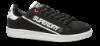 Superdry sneaker sort SLEEK TENNIS TRA