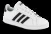 adidas Sneakers Hvit F36392 Grand Court