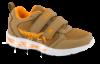 KOOL børnesneaker brun komb. 7711100432