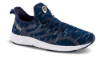 CULT sneaker blå kombi 7721100852