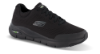 Skechers sneaker sort 232040