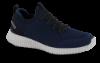 Skechers sneaker marineblå 232048