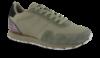 Woden Wonder sneaker grågrønn WL163