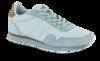 Woden Sneaker Blå WL166