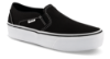 Vans Sneakers Sort VN0A3WMM3SY1