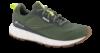 ZERO°C sneaker olivengrønn 10020
