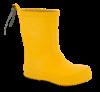 Skofus børnegummistøvle gul