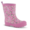 Viking børnegummistøvle pink 1-10620 Jolly W