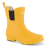 B&CO damegummistøvel gul