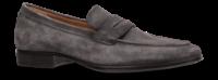 Odiin herre-loafer grå