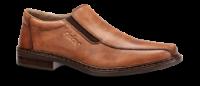Rieker herre-loafer brun B2360-25