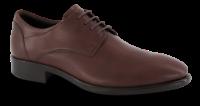 ECCO Dress-sko Brun 51273401053  CITYTRAY