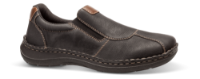 Rieker herreloafer sort 03051-01