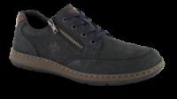 Rieker herresneaker mørkeblå 17321-14