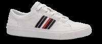 Tommy Hilfiger sneaker hvit FM0FM01943
