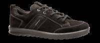 ECCO herre-sneaker sort 534354 ENNIO