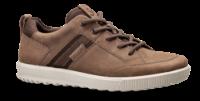 ECCO herre-sneaker brun 534354 ENNIO