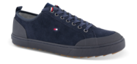Tommy Hilfiger sneaker marine FM0FM02376