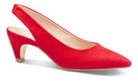 B&CO damepump rød