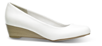 Marco Tozzi damesko hvid 2-2-22308-30