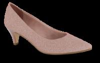 Tamaris damepump rosa 1-1-22415-24