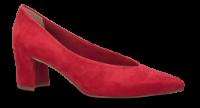 Marco Tozzi damepump rød 2-2-22416-32