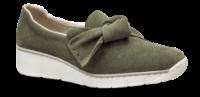 Rieker dame-slipin grønn 537Q4-54