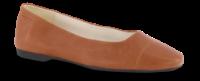 Vagabond ballerina konjakk-farge Maddie 4704-301