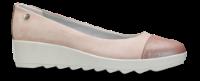 Nordic Softness damesko rosa