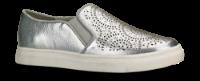 Jana dame-sneaker sølv 8-8-24660-20