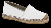 B&CO dame espadrillos off white 2411101091