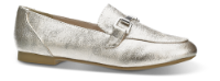 Marco Tozzi dame slip-in metallic 2-2-24207-30