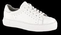 B&CO damesneaker hvit 2421100790