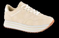 B&CO damesneaker beige 2421100980