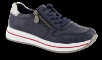 Rieker Marineblå N4530-14