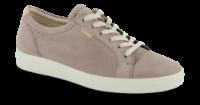 ECCO damesneaker grå 430003 SOFT 7 W