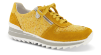 Rieker damesneaker gul M6934-68