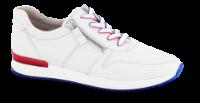 Gabor damesneaker hvid 43420