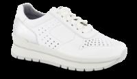 Nordic Softness damesneaker hvit