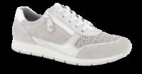 Nordic Softness damesneaker grå