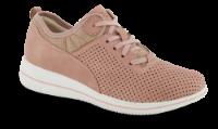 Green Comfort damesneaker rosa 225013B13025
