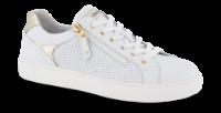 NeroGiardini damesneaker hvid E010652D