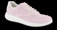 ECCO damesneaker rosa  460613 SOFT 7 RU