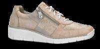 Rieker damesneaker rosa 53714-31