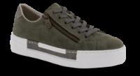 Rieker damesneaker oliven N4921-54